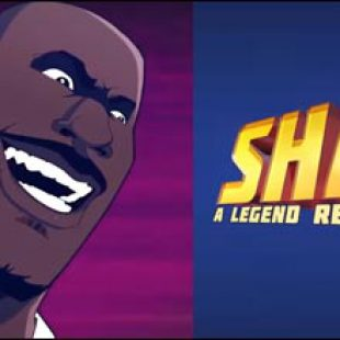 Shaq Fu is actually coming out?