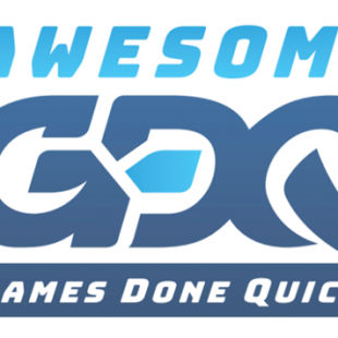 Awesome Games Done Quick is over!