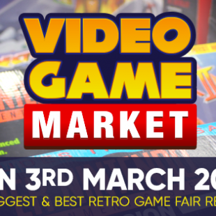 Video Game Market Returns to Doncaster