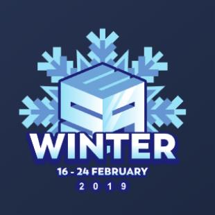 ESA Winter 2019 – Starts on Monday