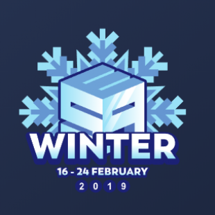 ESA Winter 2019 – Starts on Monday