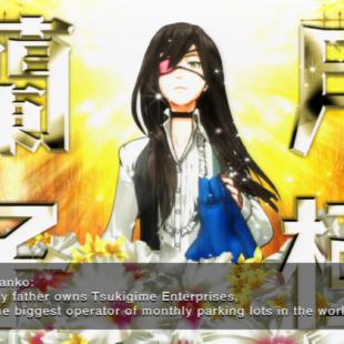 Retro Review – Ranko Tsukigime's Longest Day – PS3
