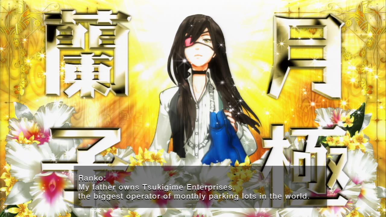 Retro Review – Ranko Tsukigime's Longest Day - PS3