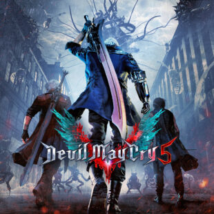 Devil May Cry 5 – Booty Patch