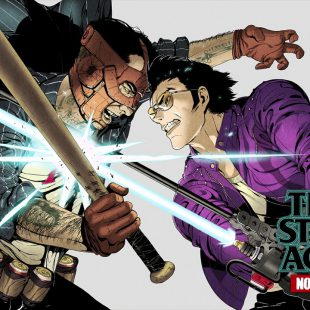 Travis Strikes Back Complete Edition – PS4