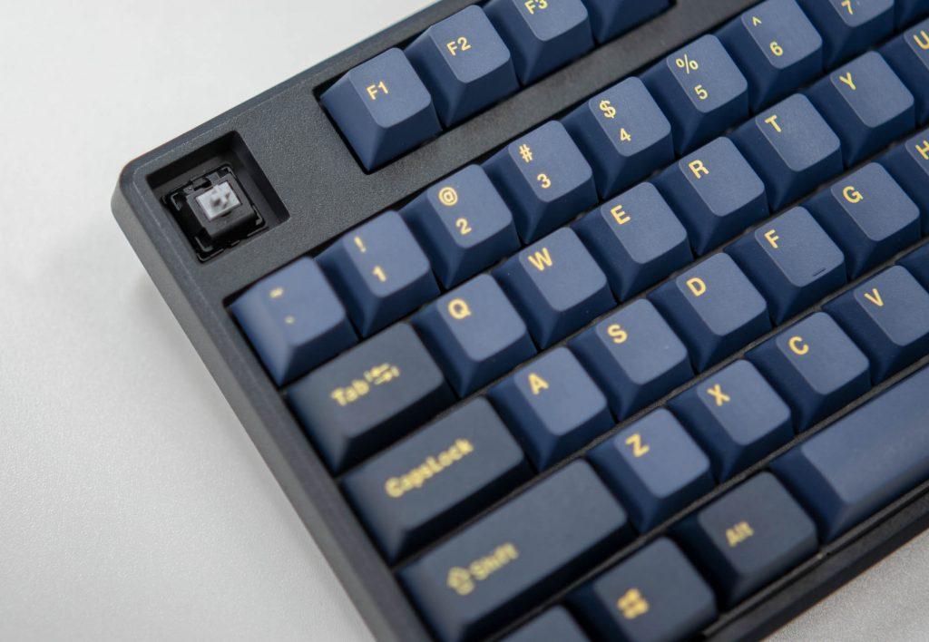 MISTEL X-VIII BT - Switch