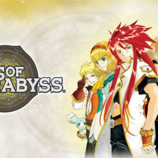Tales of the Abyss (Undub) – Backlog #33 – Part 10
