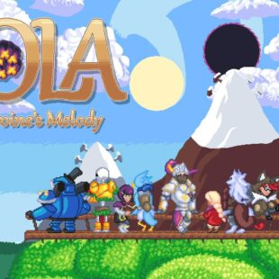 Viola: The Heroine's Melody – Review – PC