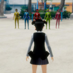 My Review of Akiba's Trip, the new one